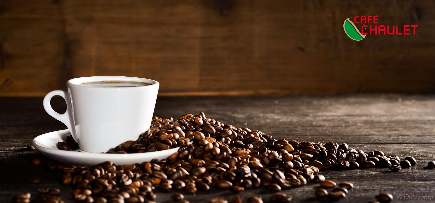 cafe chaulet torrefaction guadeloupe