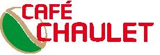 Logo café chaulet guadeloupe